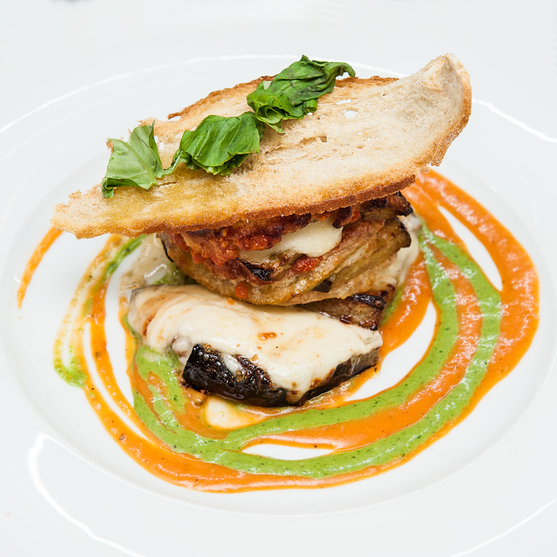 Cucina Fusion: Ristorante Cucina Fusion E Creativa A Roma